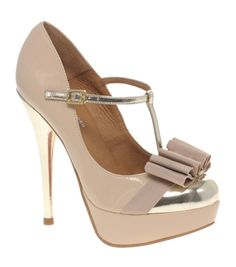 Kurt Geiger Shoe - (via:Miss Millionairess)