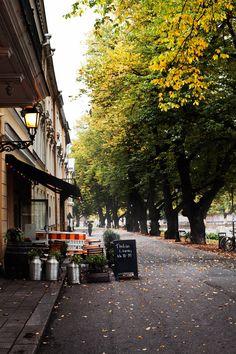 Turku, Finland / thanks!