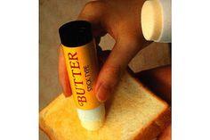 ¿Cuántes veces peleamos con la tostada, la manteca y el cuchillo? Esta barra de manteca es súper práctica para hacernos el desayuno más fácil. Foto:shoplet.com