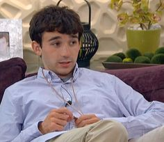 Ian Terry of Big Brother 14, forever one of my favorites