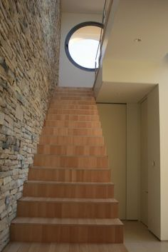 Casas on pinterest 164 pins - Muro de agua ...