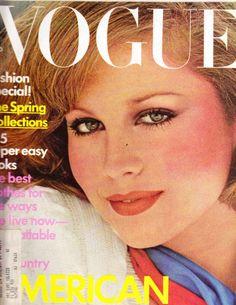 Rosie Vela Today | Rosie Vela, Feb. 1976