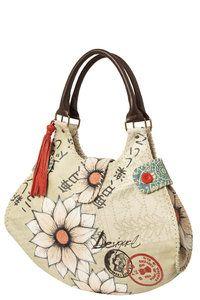 Redond Jap Des - Desigual bag