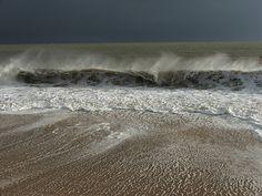 Gorleston on the Sea, Norfolk, England