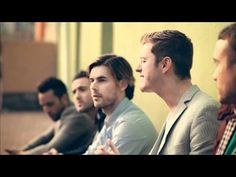 The Overtones - Say What I Feel