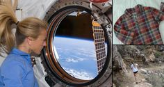 NASA - The Softer Side of Space: A Profile of Astronaut Karen Nyberg