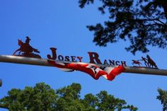 Martha Josey Ranch
