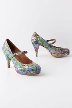 mary janes at anthropologie