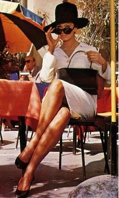 Sophia, Italian Riviera.