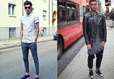 ¿Skinny o Oversize?