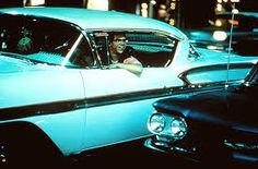58 Impala from American Graffiti