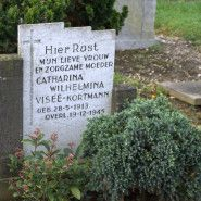 Tombstone Tuesday: Kortmann #genealogy #familyhistory