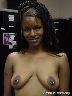 Sexy Pierced Nipples In Public | Flashing Pussy In The Public Library