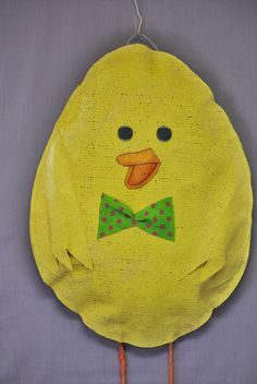 easter chick, so cute!