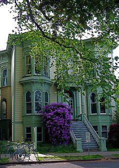 Northwest Portland Hostel