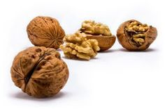 Although all nuts fit into a cancer-preventive diet, walnuts are most studied for cancer. Walnuts contain high amounts of polyphenols, phytochemicals that have antioxidant properties.