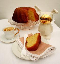 lemon pound cake,,,,My Daughter Makes the BEST,,,,,,Yummie,,,,  Easter Desert,,,