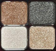 Sonia Kashuk Showstoppers eyeshadow quad