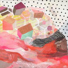 Love this print by Jaime Rovenstine