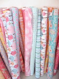 Pretty Little Things Fabric