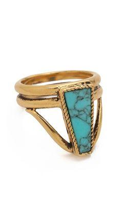 turquois ring, fashion, ahtad turquois, style, turquoise, peac treati, peace, jewelri, treati ahtad
