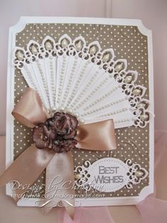 card by Christina Griffiths