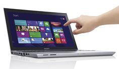 Sony Vaio T15 Touch