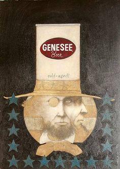 Genesee by Ramon Santiago