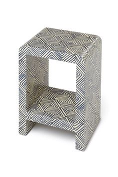 JMF SIDE TABLE