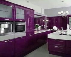 Love it I would cook in this kitchen.
