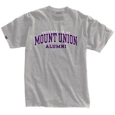 Mount Union Alumni
