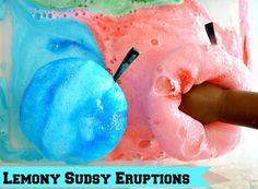 sensory rainbow eruptions blog