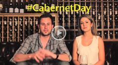 #CabernetDay is August 30th !!!  Meet up, Taste, and Tweet Cabernet Sauvignon with people from around the world...   http://cabernet.eventbrite.com/  http://www.wines.com/