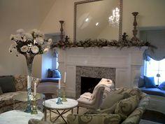 Atlanta Christmas House 2010.