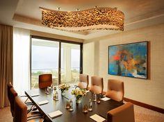 Jumeirah Port Soller Hotel & Spa, Mallorca - meeting spaces