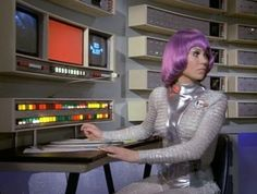 Gerry Anderson's UFO (British Sci-Fi)