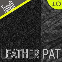 Black Leather Patterns | GraphicRiver | Creative Graphic Resources