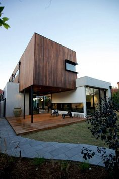 Residential house in Victoria, Australia / Jost Architects #architecture #architect #design #amazing #build #create #creative #interior #exterior #modern #dreamhome #dreamhouse #home #house #luxury interior design, modern home design, design homes, home interiors, modern architecture, house architecture, modern houses, dream houses, modern homes