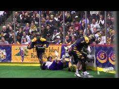 Game Highlights 2/8/13: Minnesota Swarm 13 Toronto Rock 12 Overtime