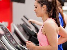 Equating Treadmill and Outdoor Running