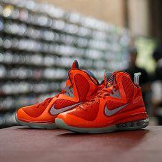 Nike LeBron 9 AS