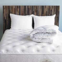 #InspiredGreenLiving - Mosaic Bed