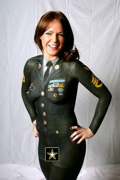 Bodypaint-Veterans