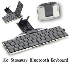 iGo's Think Outside Keyboard