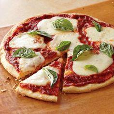 Williams-Sonoma: 30-Minute Pizza