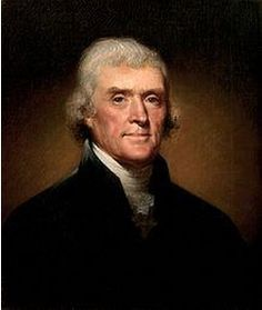 """""""The principle of spending money to be paid by posterity, under the name of funding, is but swindling futurity on a large scale."""" –Thomas Jefferson, letter to John Taylor, 1816"""
