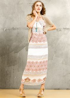Boho style from Piper Lime