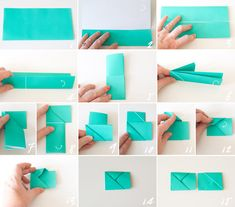 Origami Envelopes & Letter Folding on Pinterest | Origami Envelope ...