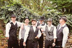 groomsmen !!