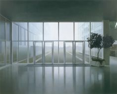 Selected Works by Paul Winstanley